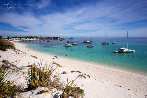 Longreach Bay, Rottnest - RT5002