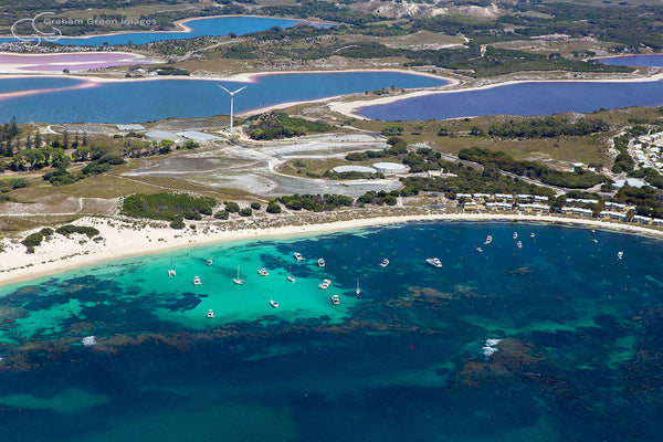 Longreach Bay, Rottnest - RT5028