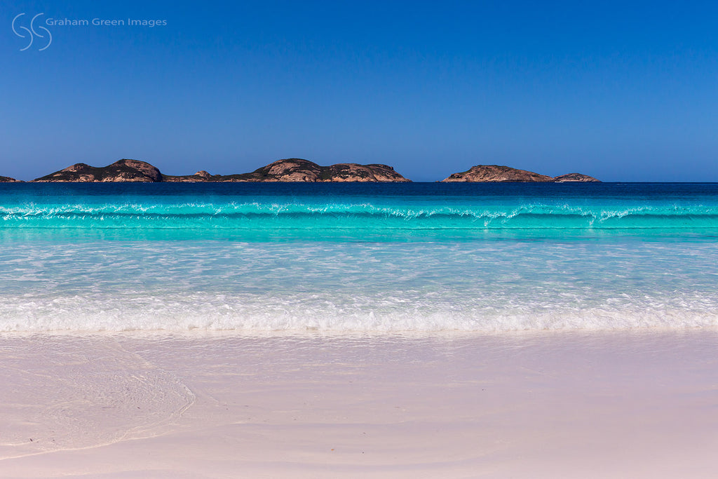 Lucky Bay, Cape Le Grande - ES7133
