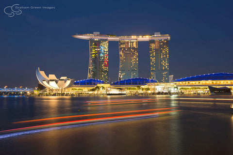 Marina Bay Sands - SP9001