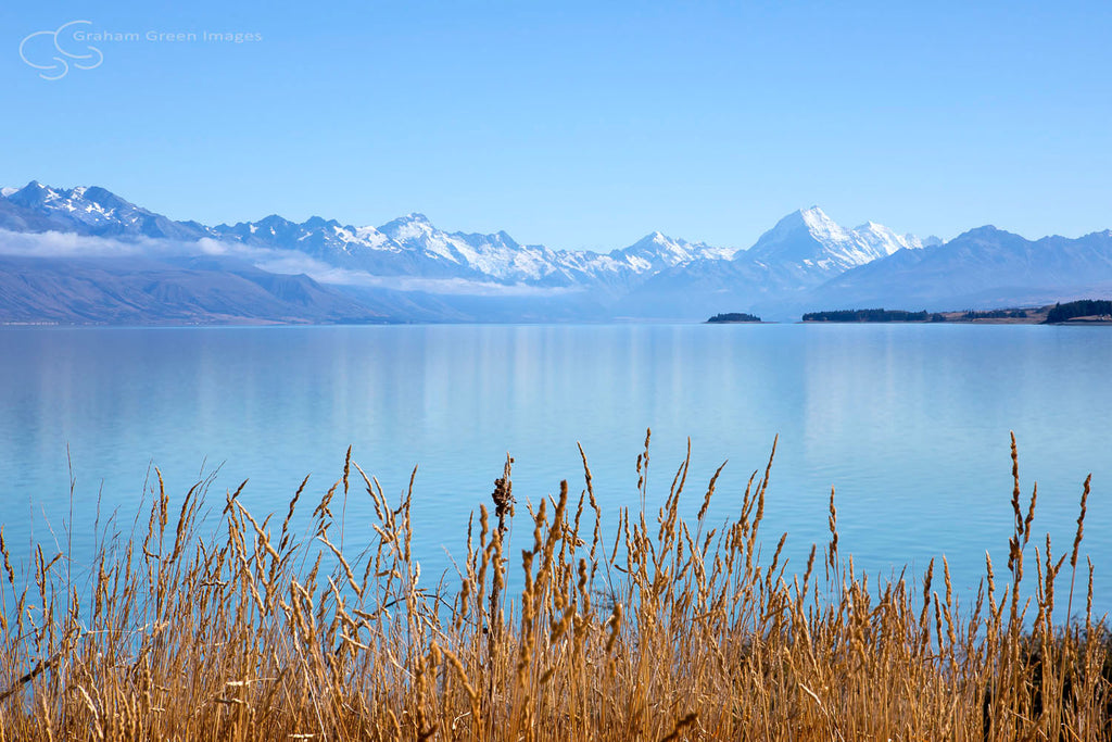 Mt Cook, NZ - NZ4001
