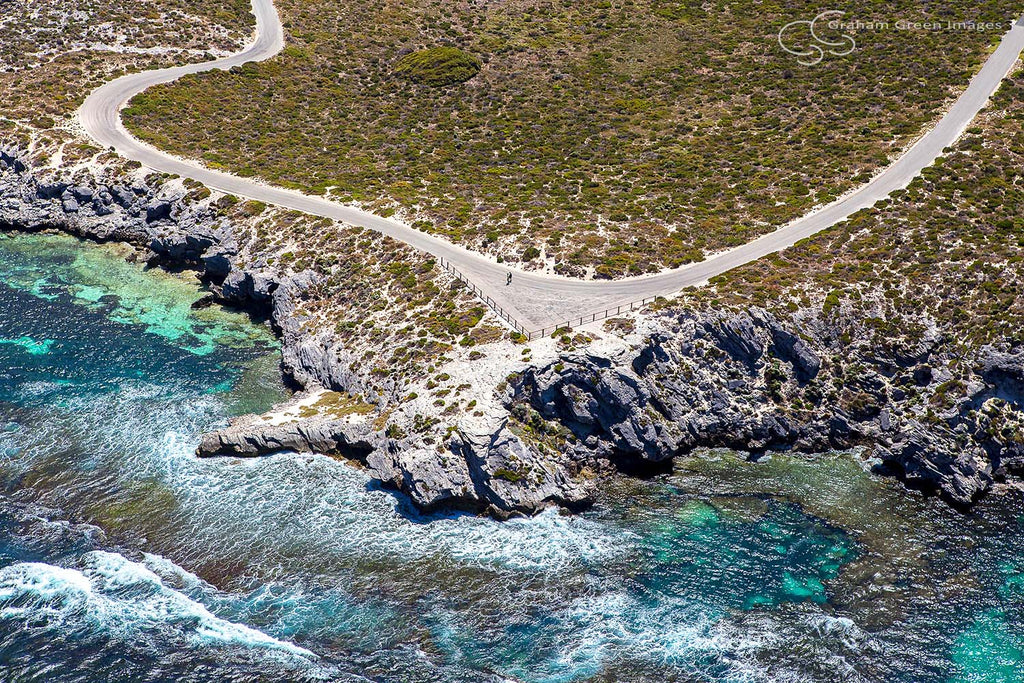 Parker Point, Rottnest - RT5017