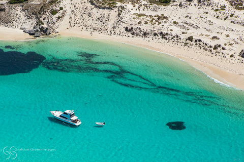 Parker Point, Rottnest - RT5016