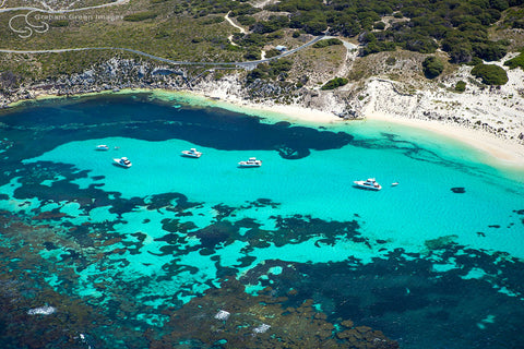 Parker Point, Rottnest - RT5027