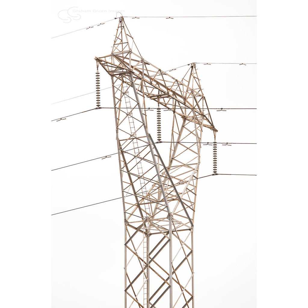 Power Lines - PL4122