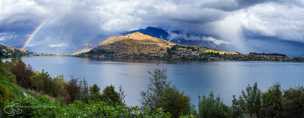 Queenstown, NZ - NZ4039