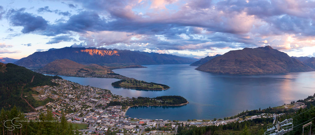 Queenstown, NZ - NZ4016