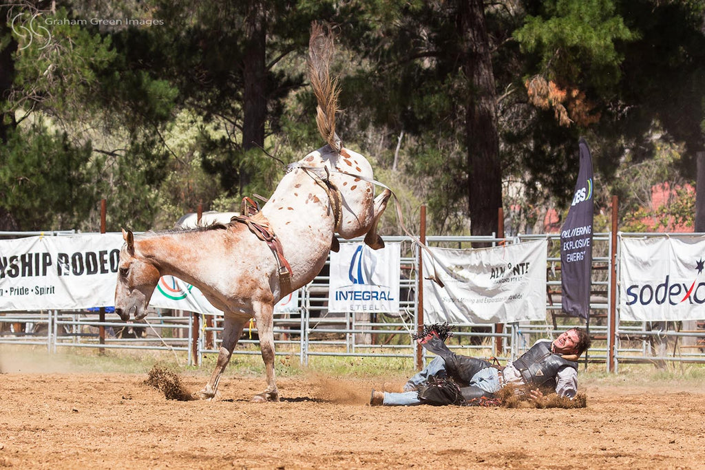 Boddington Rodeo - BR2010