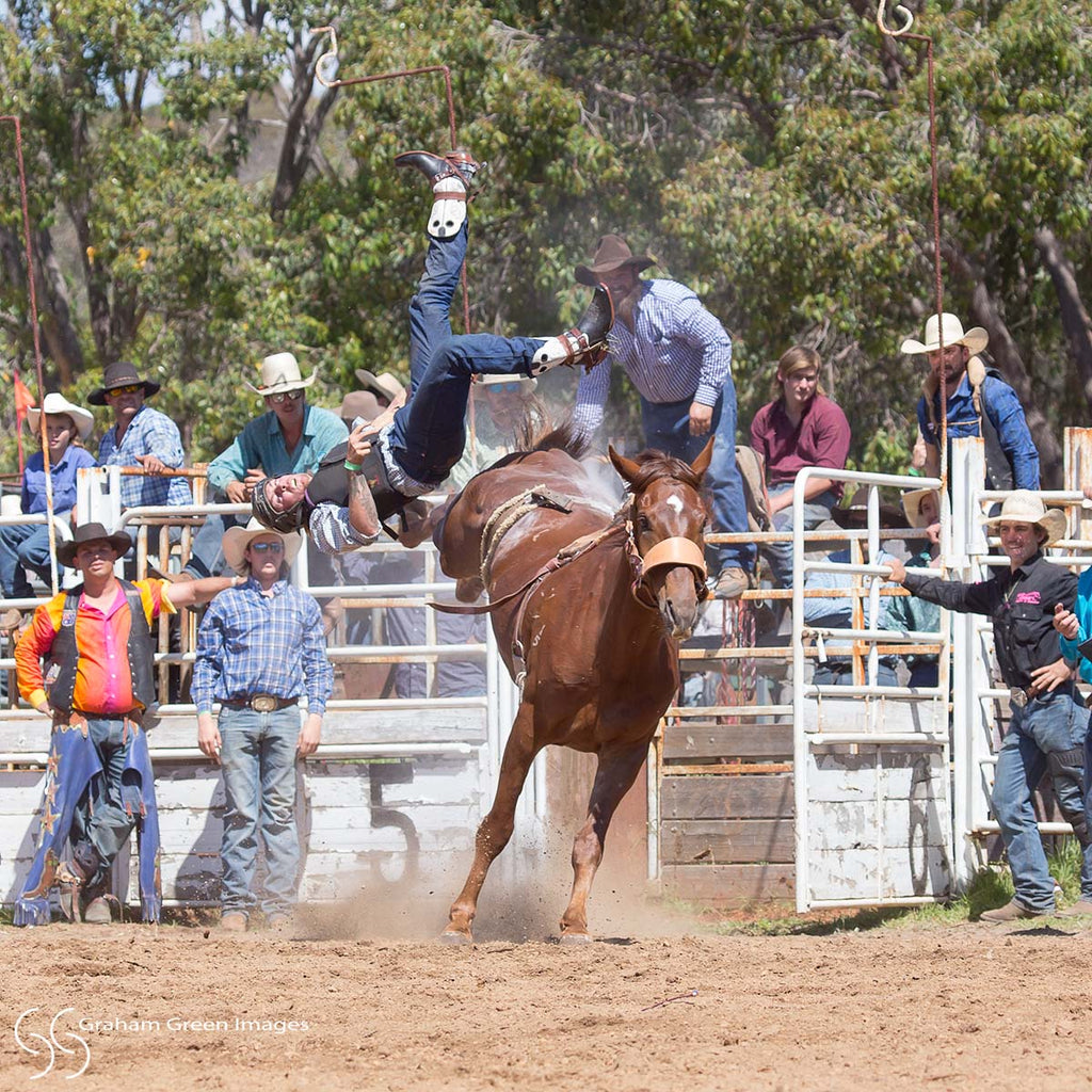 Boddington Rodeo - BR2006