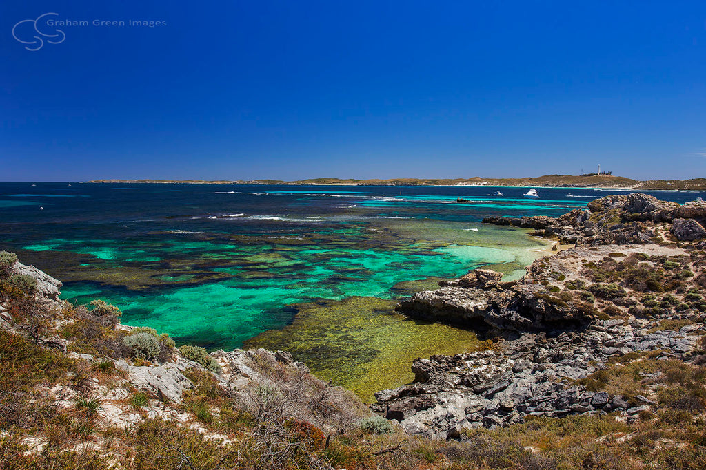 Salmon Bay, Rottnest - RT5047