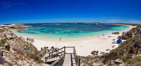 Salmon Bay, Rottnest - RT5034