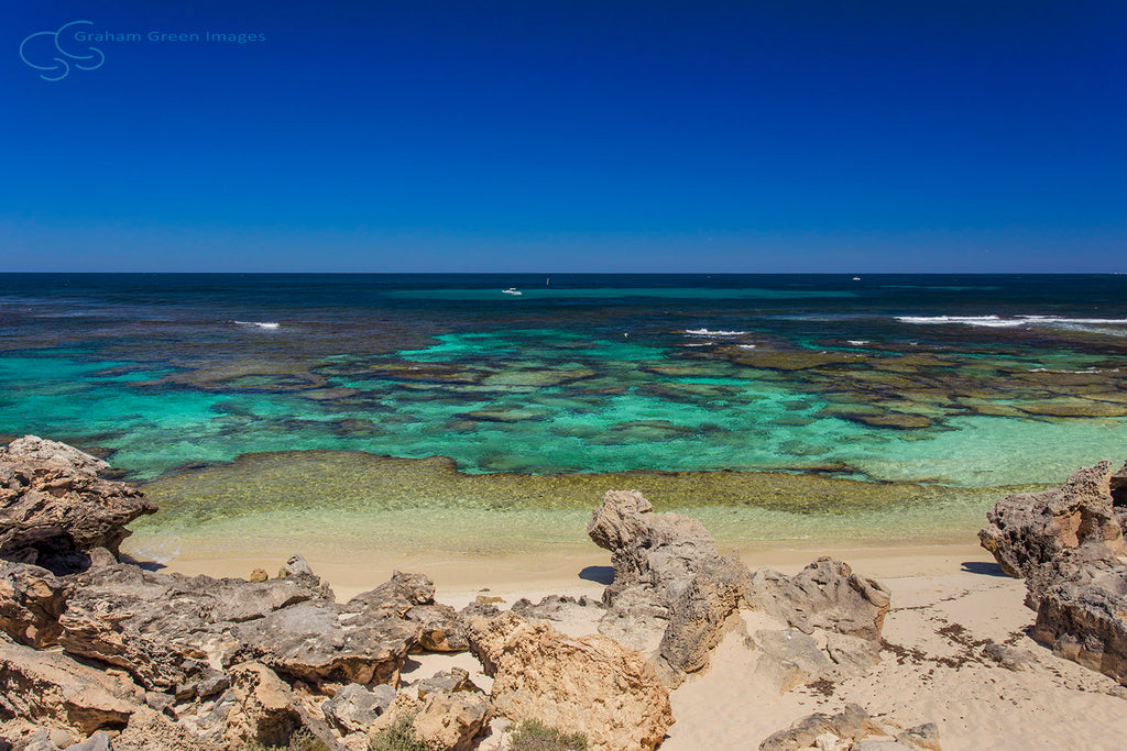 Salmon Bay, Rottnest - RT5030