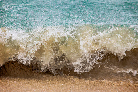 Wave, Shelley Beach - GS2029