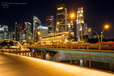 City Lights, Singapore - SP9011