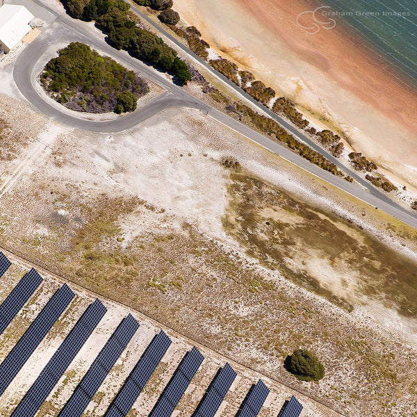 Solar Panels, Rottnest - RT5050