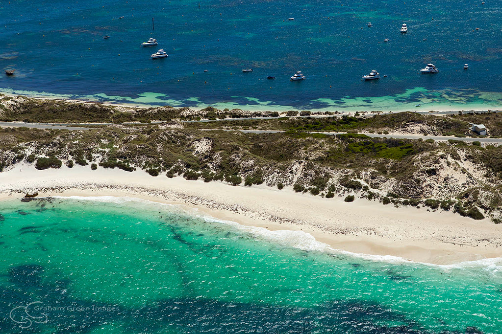 Strickland Bay, Rottnest - RT5056