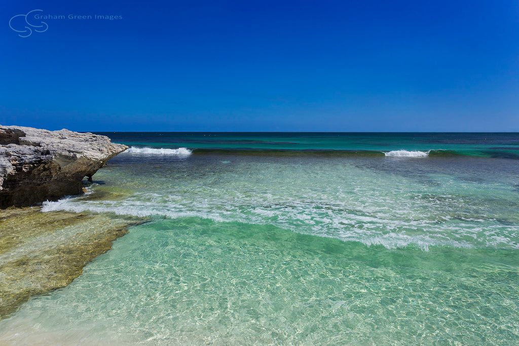 The Basin, Rottnest - RT5040