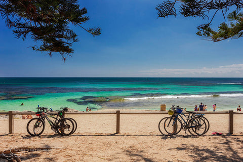 The Basin, Rottnest - RT5051