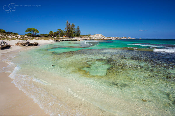 The Basin, Rottnest - RT5039