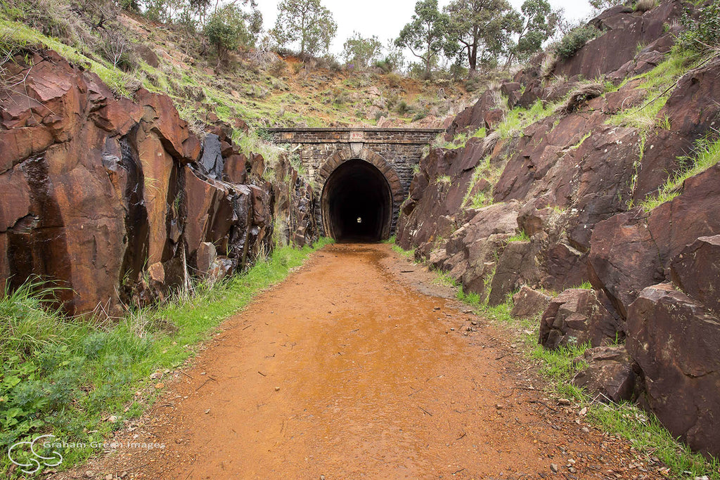 Old Tunnel, Swan View - PH7107