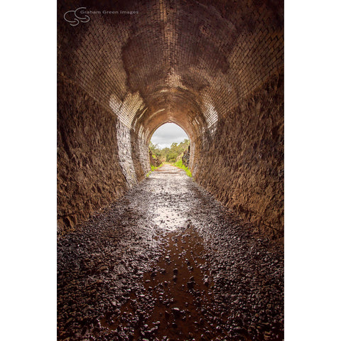 Old Tunnel, Swan View - PH7106