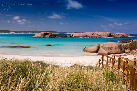 Twilight Cove, Esperance - ES7117