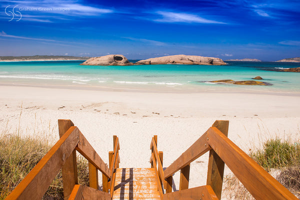 Twilight Cove, Esperance - ES7126