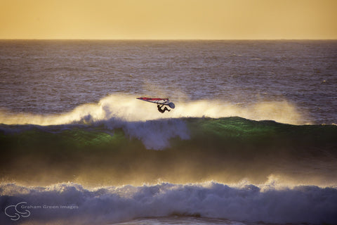 Windsurfer, Margaret River - SW4007