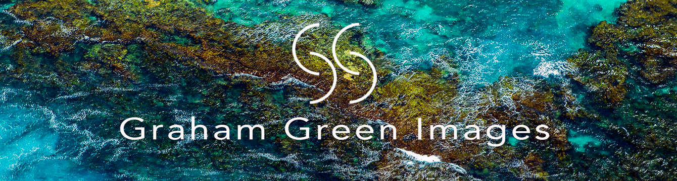 Graham Green Images