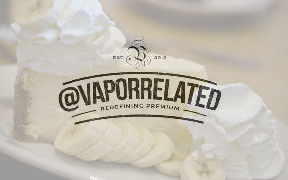 #BananaCream - AffordableVapor