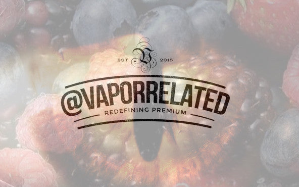 #Dragonberry - AffordableVapor