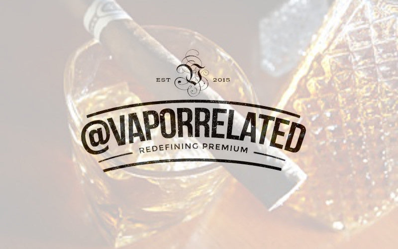 #Whiskeytobacco - AffordableVapor