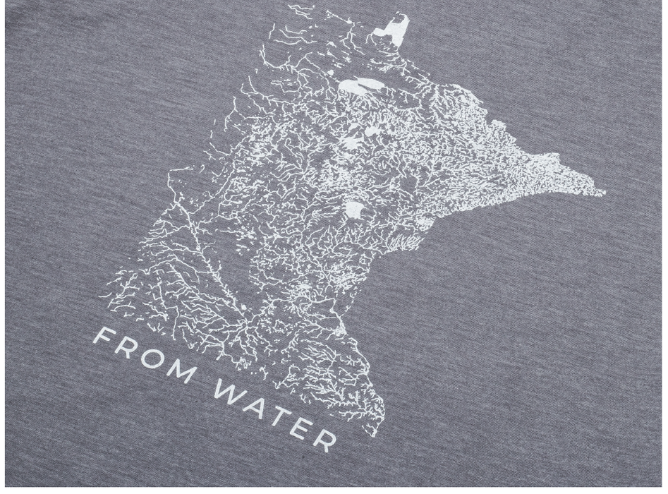 Minnesota Water T