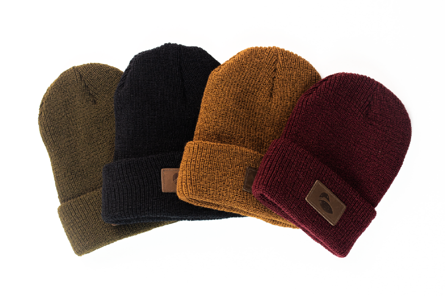 Wool Watch Cap