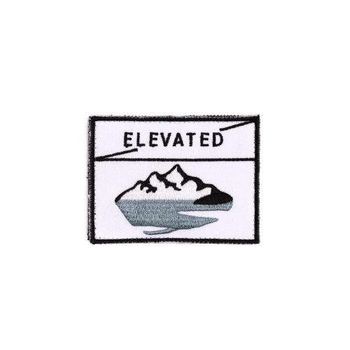 Challenge: Elevated