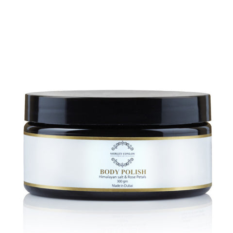 Shirley Conlon Organics - Body Polish