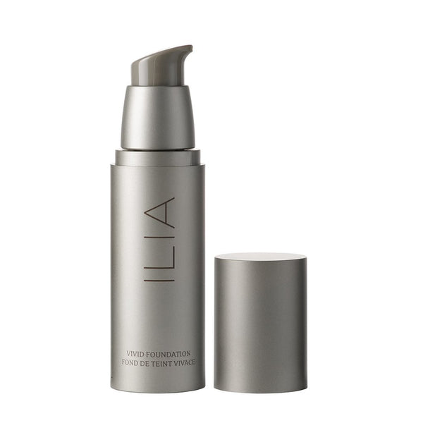 Ilia Beauty Mojave Foundation