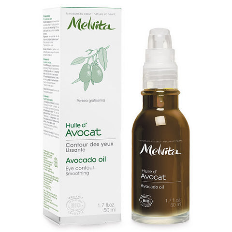 Melvita - Avocado Oil