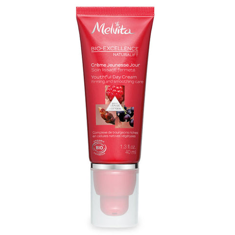 Melvita -Organic  Youthful Day Cream