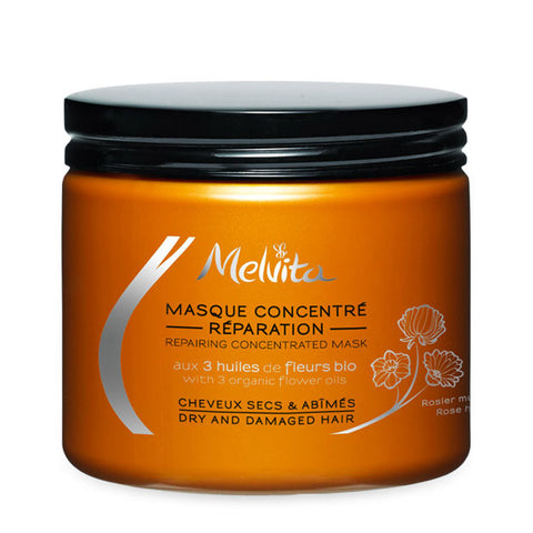 Melvita - Organic Repairing Concentrated Mask