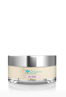 The Organic Pharmacy - Double Rose Ultra Face Cream