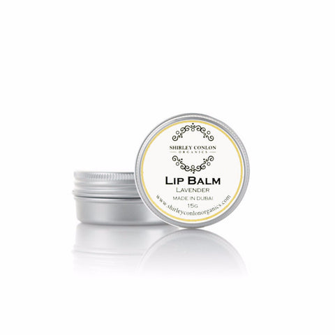 Shirley Conlon Organics - Natural Lip Balm
