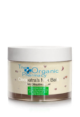 The Organic Pharmacy - Cleopatra's Milk Bath