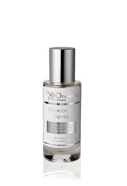 Deodorant Spray - GreenChic