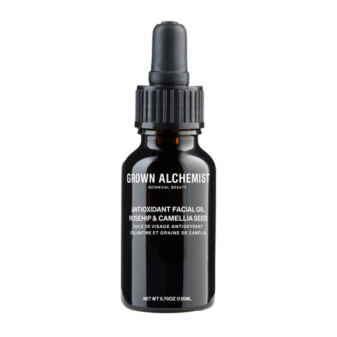 Grown Alchemist - Anti-Oxidant Facial Oil: Rosehip & Camellia Seed