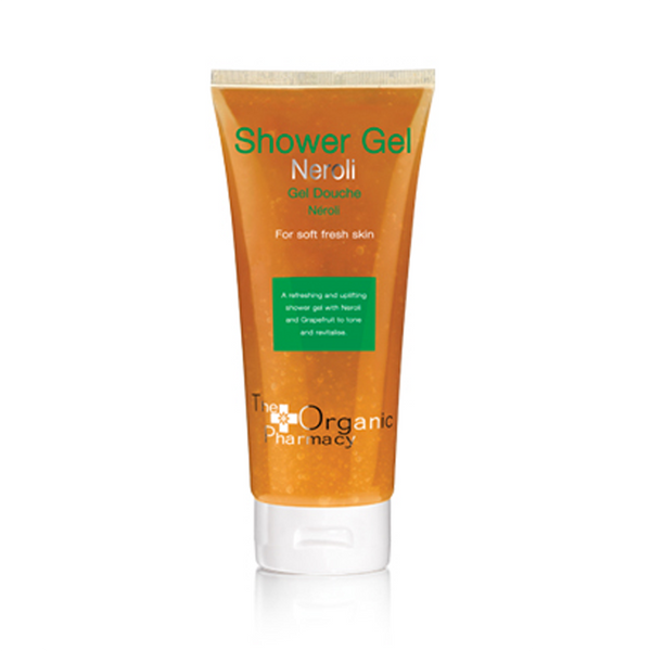 The Organic Pharmacy - Neroli Shower Gel