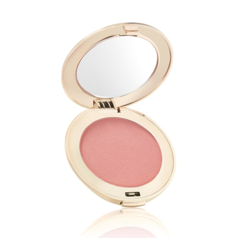 Jane Iredale PurePressed Natural Blush - Barely Rose