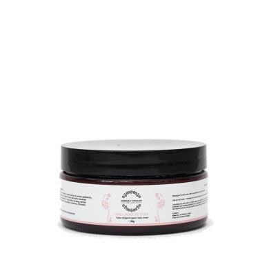 Shirley Conlon Organics - Shea Butter Body Cream