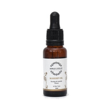 Shirley Conlon Organics - Natural Rosehip Oil
