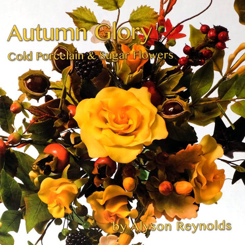 "ALYSON REYNOLDS ""AUTUMN GLORY"""